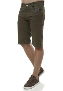 Bermuda Jeans Masculino Elétron - Masculino