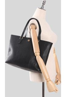 Bolsa Shopping Bag Ana Hickmann