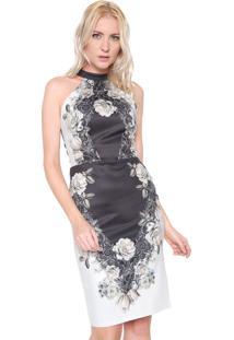 dedfedb7e Vestido Com Rasgos Lanca Perfume feminino | Gostei e agora?