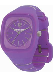 Relógio Converse Rebound Lilas