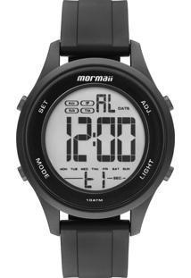 Relógio Mormaii Feminino Wave Mo6200/8P