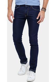 Calça Jeans Colcci Rodrigo Masculina - Masculino