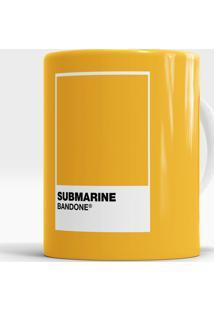 Caneca Submarine Bandone