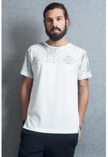 Camiseta Polígonos