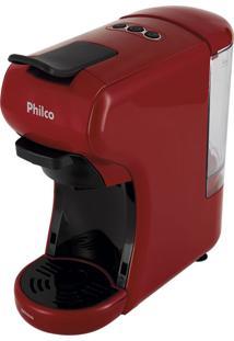 Cafeteira Pcf19Vp Multicápsula Philco 220V