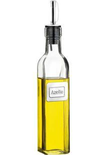Azeiteiro 500Ml Parma Em Vidro 1573/012 Brinox