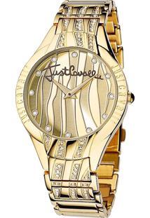 Relógio Just Cavalli Feminino Wj28753G
