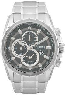 Relógio Masculino Orient Mbssc115 G1Sx