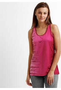4995005589f9a ... Camiseta Regata Speedo Ombre Stripes - Feminino