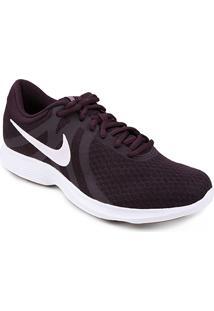Tênis Nike Revolution 4 Feminino - Feminino-Roxo
