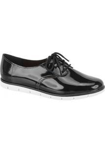 Sapato Oxford Moleca 5613100
