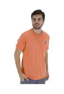 Camiseta Fatal Fashion Basic 20298 - Masculina - Laranja