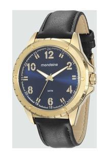 Relógio Masculino Mondaine 76676Gpmvdh2