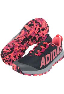 Tênis Adidas Performance Vigor 6 Tr W Cinza