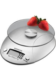 Balança Digital Para Cozinha Brinox - 2923/100
