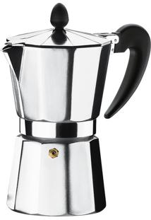 Cafeteira Brinox Verona, Capacidade 450Ml, Em Alumínio - 2182/102