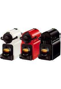 Cafeteira Expresso Nespresso Inissia C40, 0,7 Litros