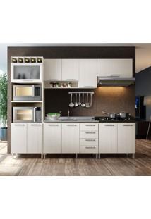 Cozinha Compacta Thb Gourmet, 11 Portas, 4 Gavetas - 11