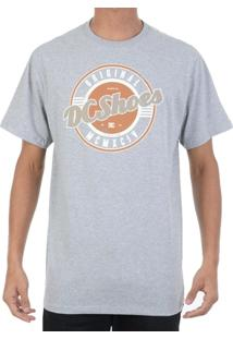 Camiseta Dc Direction - Masculino