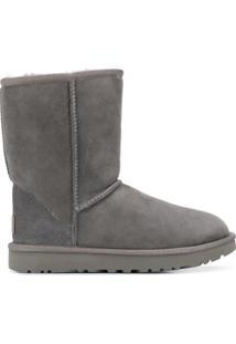 Ugg Australia Ankle Boots - Cinza