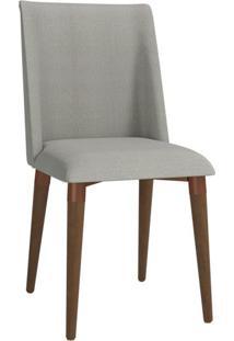 Cadeira Thyra Cinza