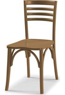 Cadeiras Para Cozinha Samara 83,5 Cm 911 Marrom Médio - Maxima