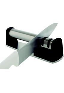 Afiador E Polidor De Facas Em Aço Inox Linha Do Assador - Mor 3903