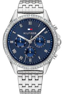 Relógio Tommy Hilfiger Feminino Aço - 1782141