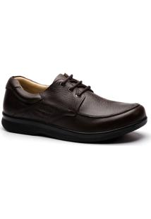 Sapato Comfort Doctor Shoes 3050 - Masculino
