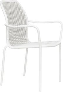 Cadeira De Jardim Clove Branca