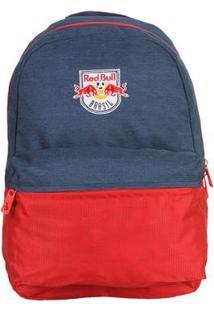 Mochila Red Bull Dash Azul Vermelho - Unissex-Azul+Vermelho