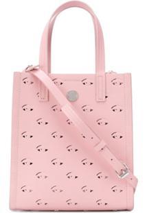 Kenzo Bolsa Pequena - Rosa