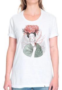 Nunca Pinte Mis Sueños - Camiseta Basicona Unissex
