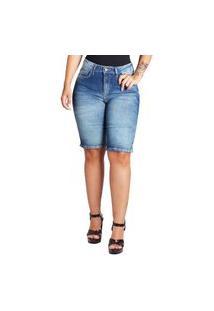 Bermuda Jeans Five Jeans - F03042
