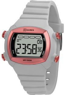 Relógio X-Games Feminino Xlppd050Bxgx