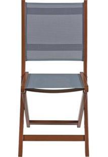 Cadeira Dobrável Com Tela 13873076 Tramontina