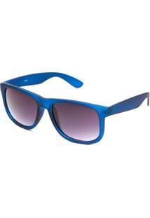 Óculos De Sol Thomaston One Rock Masculino - Masculino-Azul
