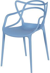 Cadeira Solna – Azul