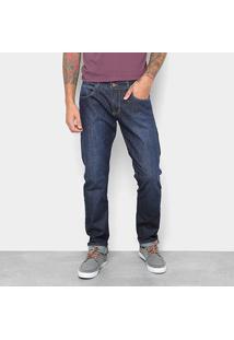 Calça Forum Jeans Skinny Masculino - Masculino
