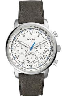 d34c6d83c1478 ... Relógio Fossil Masculino Goodwin Chrono - Fs5438 0Cn Fs5438 0Cn -  Masculino-Cinza