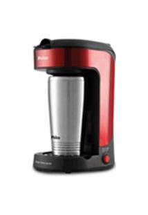 Cafeteira Philco Single Thermo Inox Red Pcf21 127V