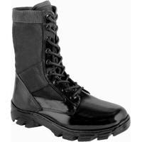 da5960a8a5 Coturno Force Militar Extra Leve. - Masculino