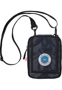 Bolsa Shoulder Bag Dawn Patrol Azul