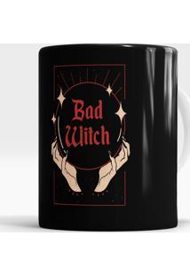Caneca Bad Witch