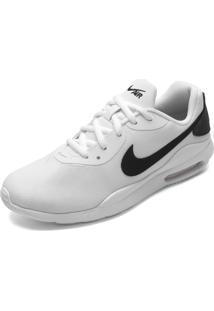 Tênis Nike Sportswear Air Max Oketo Branco