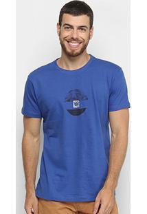 Camiseta Hang Loose Silk Hang Masculina - Masculino