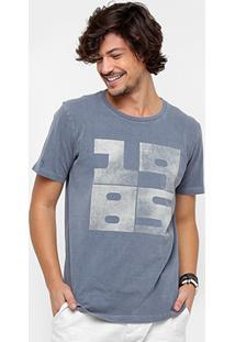 Camiseta Redley Tinturada 1985 Masculina - Masculino