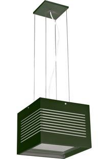 Plafon Pequeno 6148 Verde