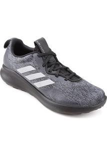 Tênis Adidas Purebounce Street Feminino - Feminino-Preto