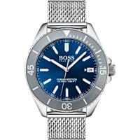 b33a198de44 Relógio Hugo Boss Masculino Aço - 1513571 Vivara